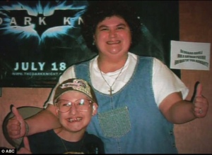 Gypsy Rose Blanchard – I Can't Believe It's NonFiction