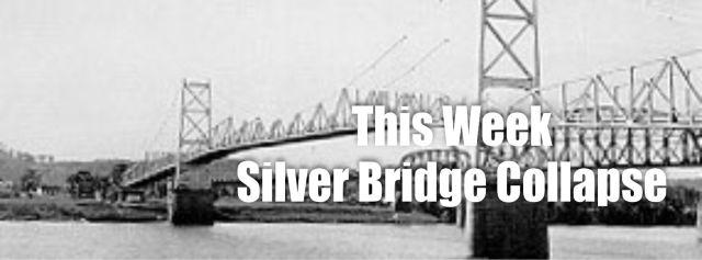 Silver Bridge West Virginia